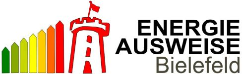 Energieausweise Bielefeld Logo